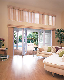 Blinds, Window Treatments by Creative Window Treatments of Pawleys Island, SC